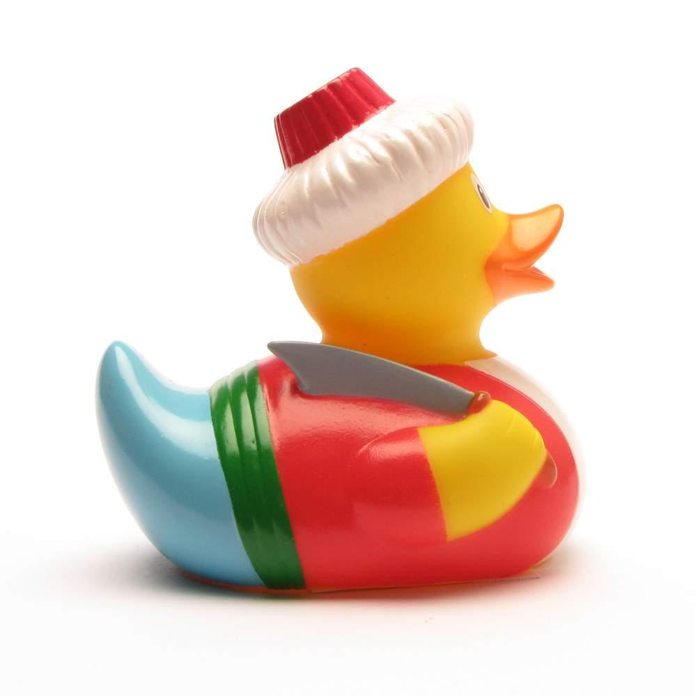 No-like Canard Badeente Quietscheente grincer canard la Canard en caoutchouc plastikente