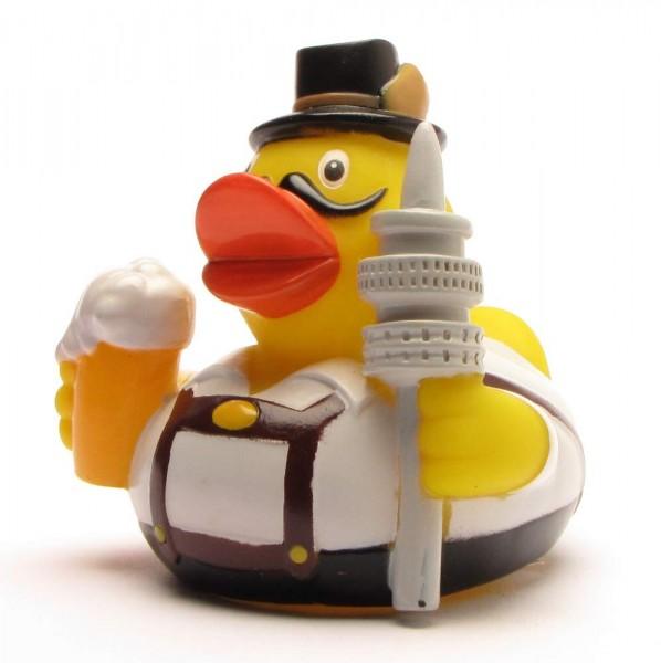 City Duck Munich