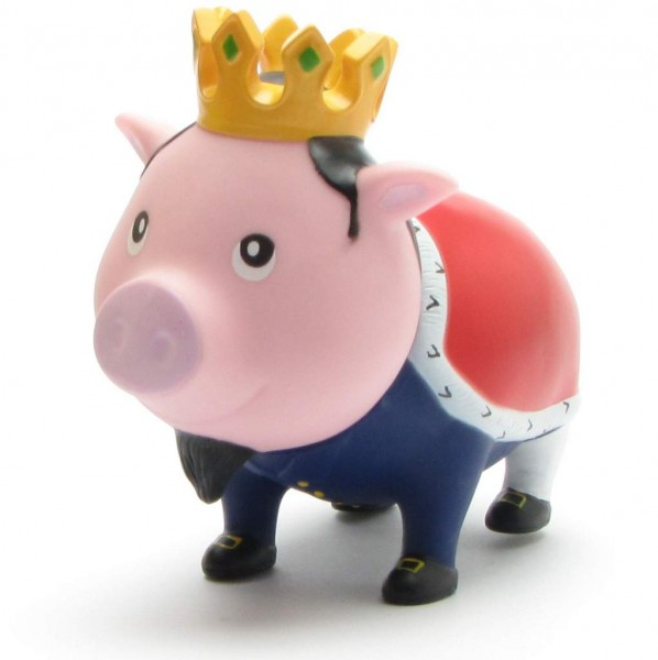 Biggys - King Piggy Bank