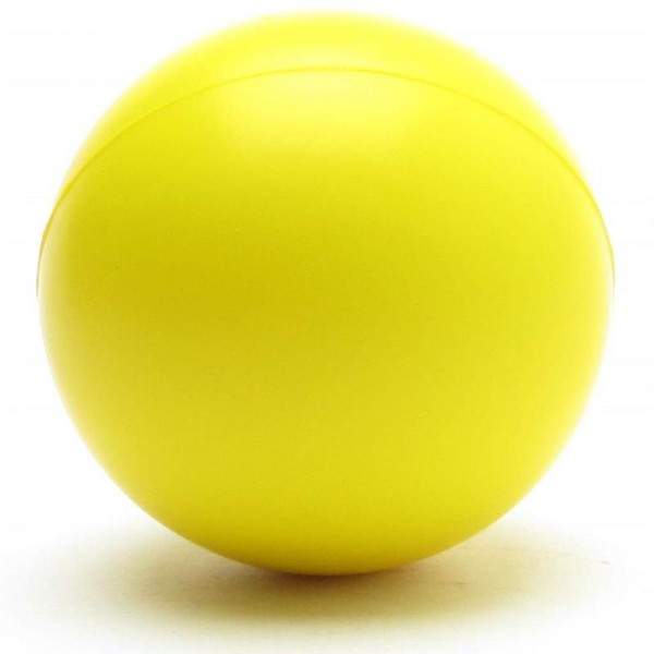 Stress Ball - geel