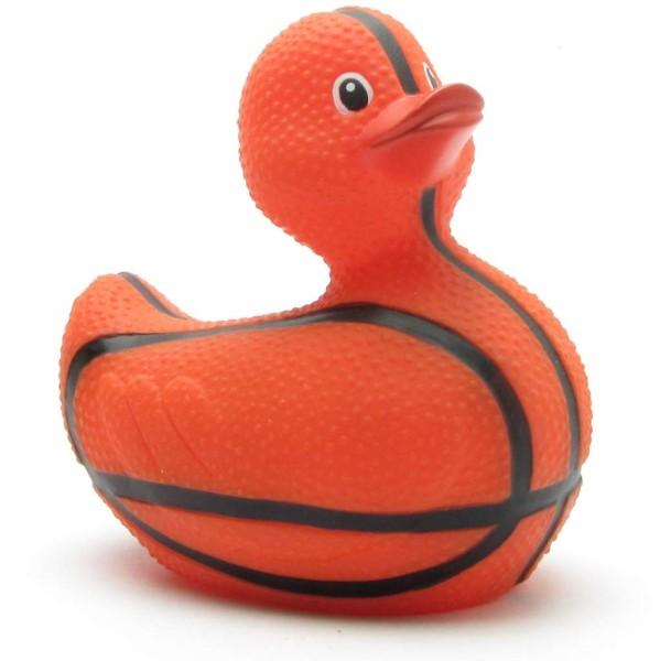 Rubba Duck - Slamduck - Basketball