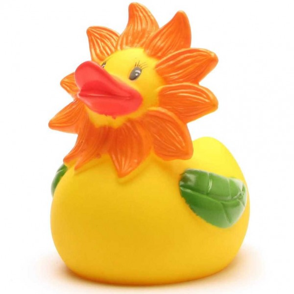 Rubber Duck Flower