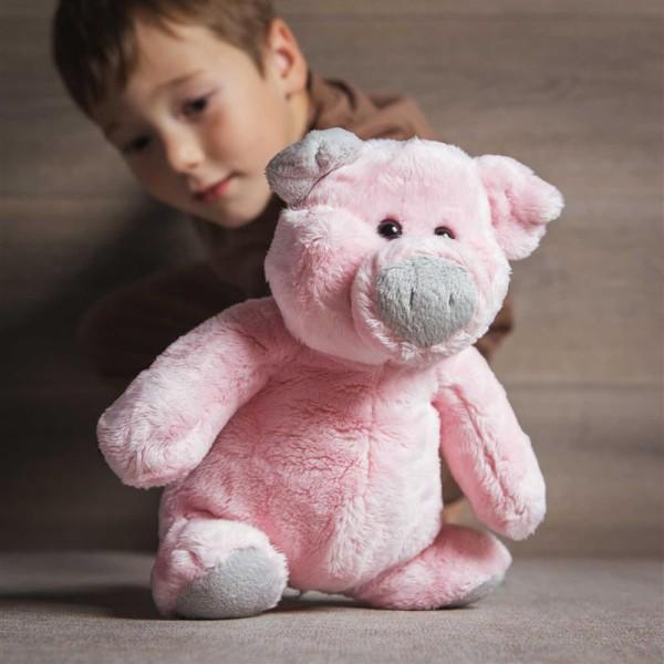 Plüschtier Schwein Trine