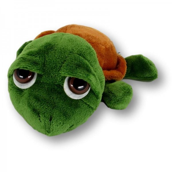Soft toy turtle Lotte
