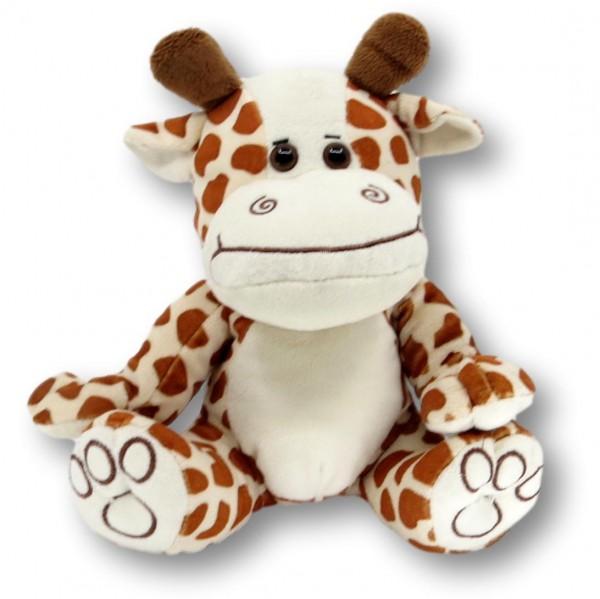 Soft toy giraffe Leni