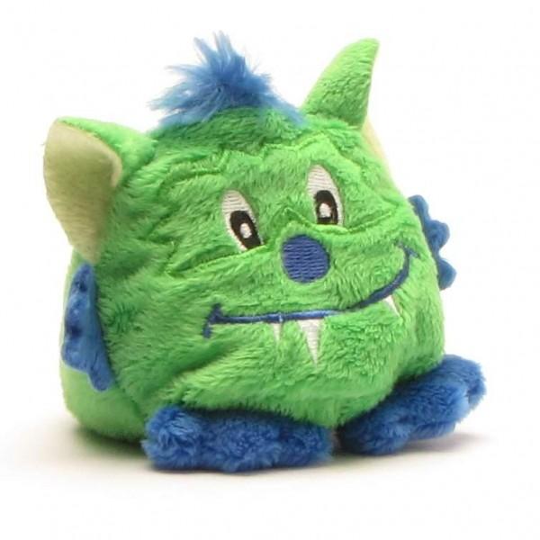 Schmoozies Monstre vert/bleu