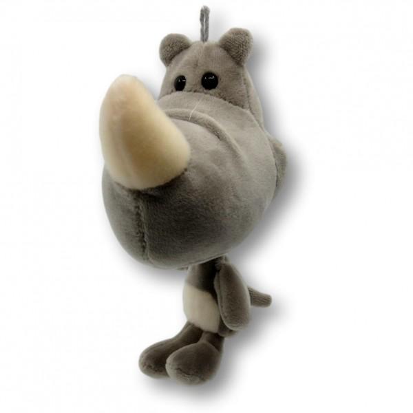 Knuffelhardheid Bighead Rhino