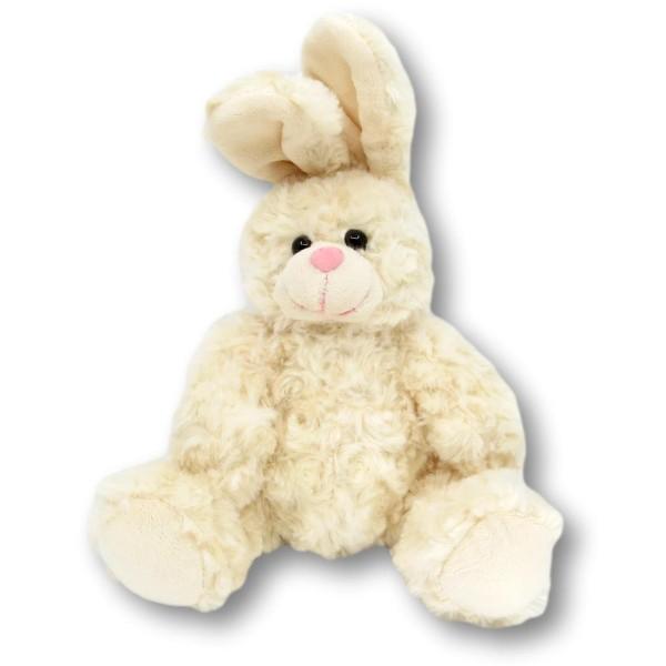 Soft toy rabbit Elodie