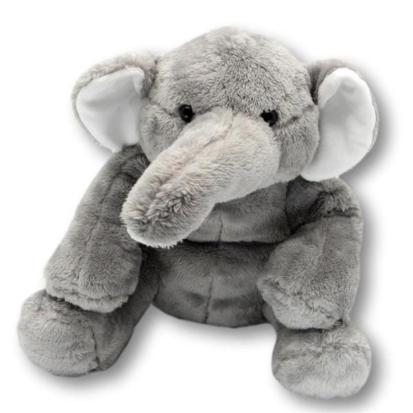 Soft toy elephant XL