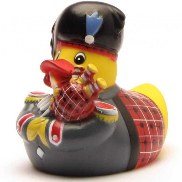 Scottish Piper - Duck