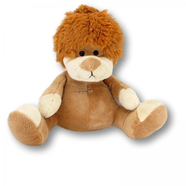 Soft toy lion Alfred