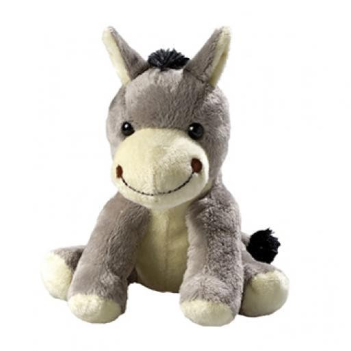 Soft toy donkey Alex