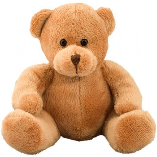 Soft toy bear Yogi
