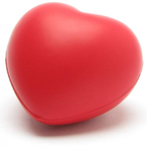 Crumple figure - Heart