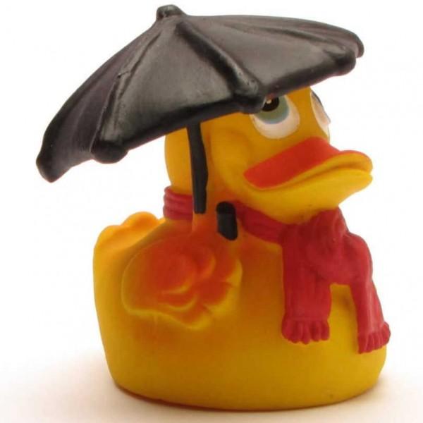 Rainy Days Duck