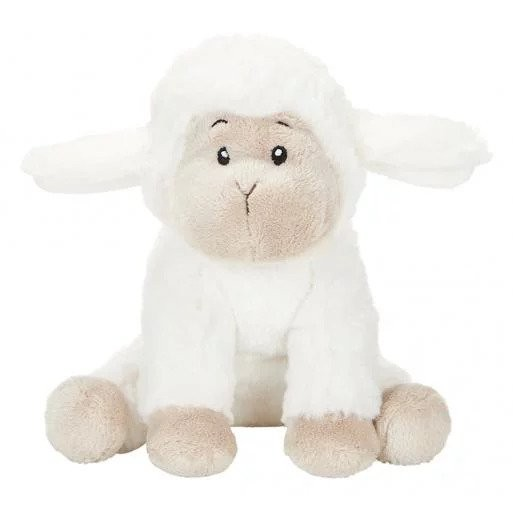 Soft toy sheep Tede