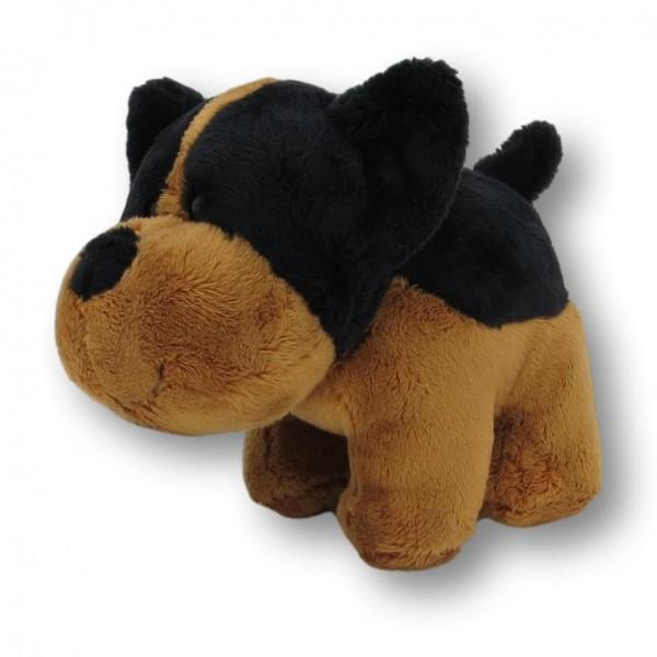Knuffelherdershond Tommi