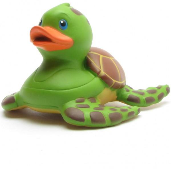 Rubber Ducky Sea Turtle