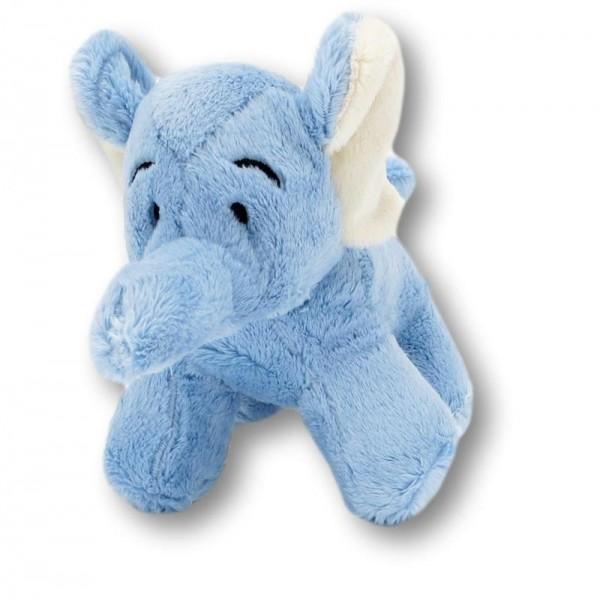 Soft toy elephant Hannes