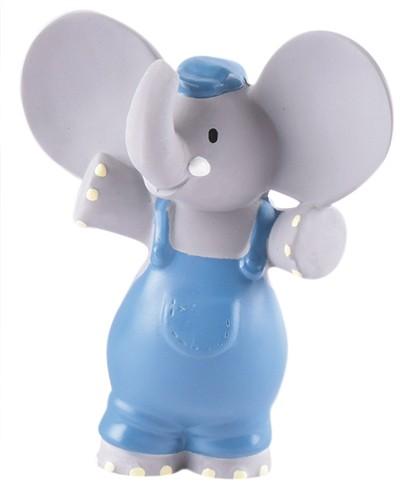 Alvin de olifant piepend figuur