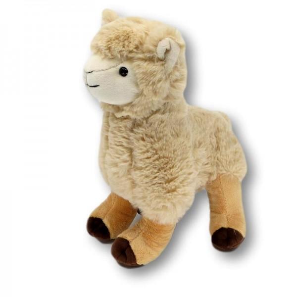 Soft toy Lama Tamia