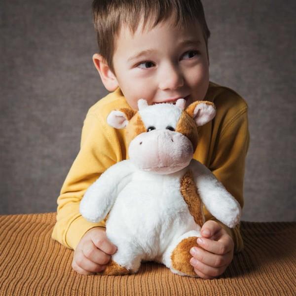 Cow Bella soft toy