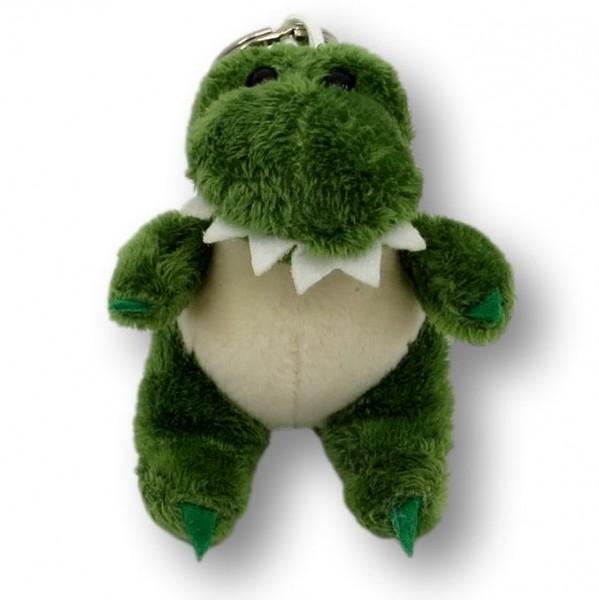 Schlüsselanhänger Krokodil