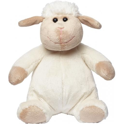 Soft toy sheep Theo