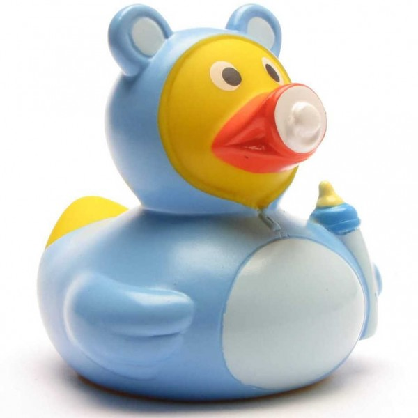 Canard de bain Baby Garçon