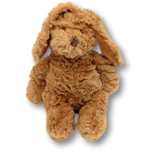 Soft toy rabbit Manon