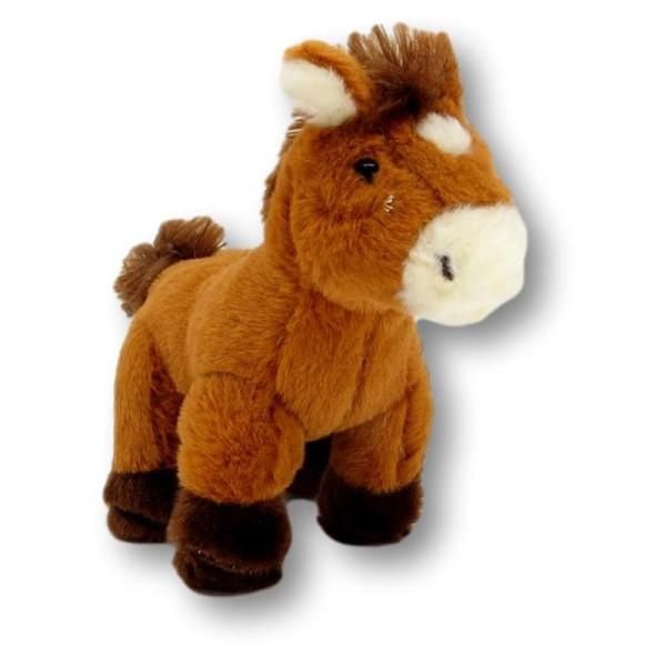 soft toy pony Luna
