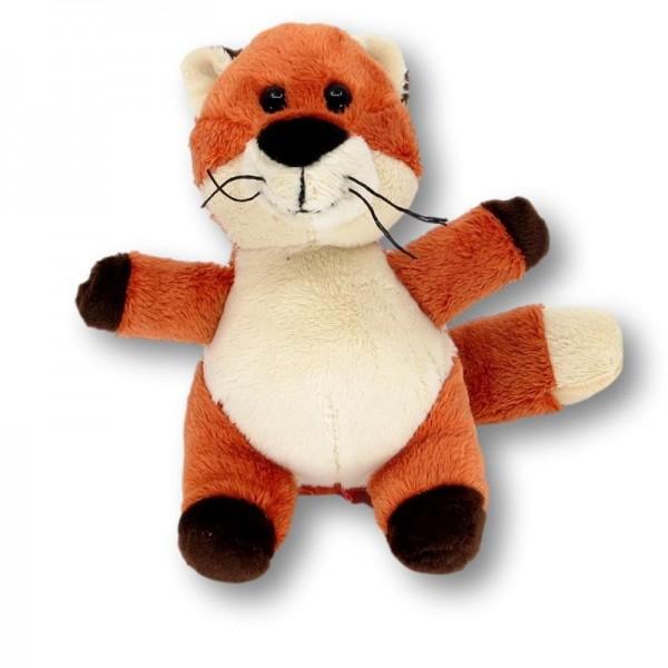soft toy fox Arne