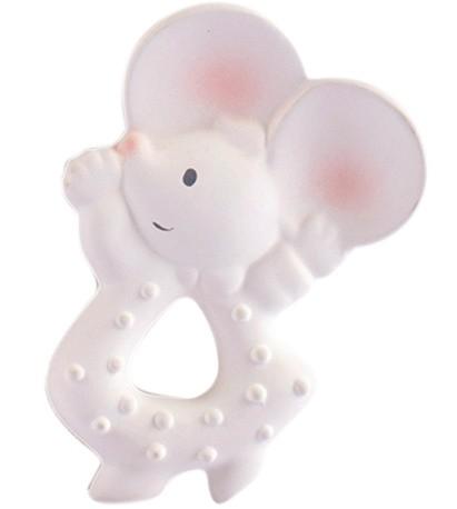 Meiya the Mouse - Bijtring
