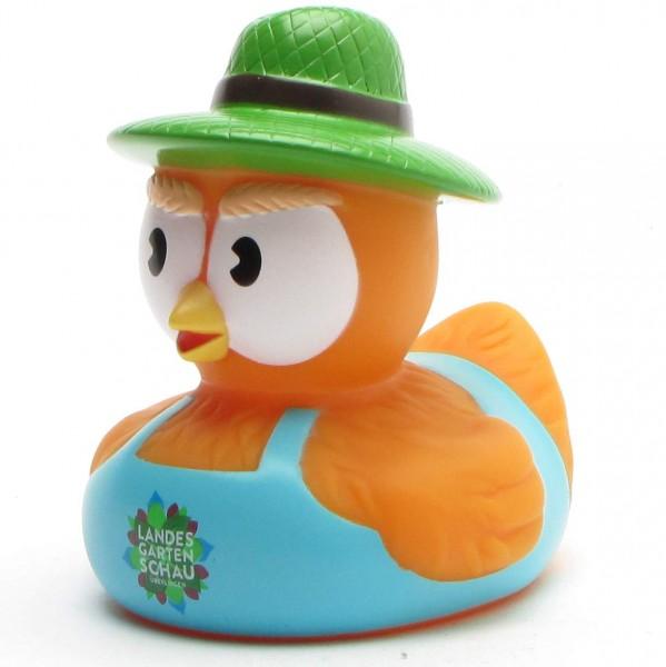 Rubber Duck - Übi