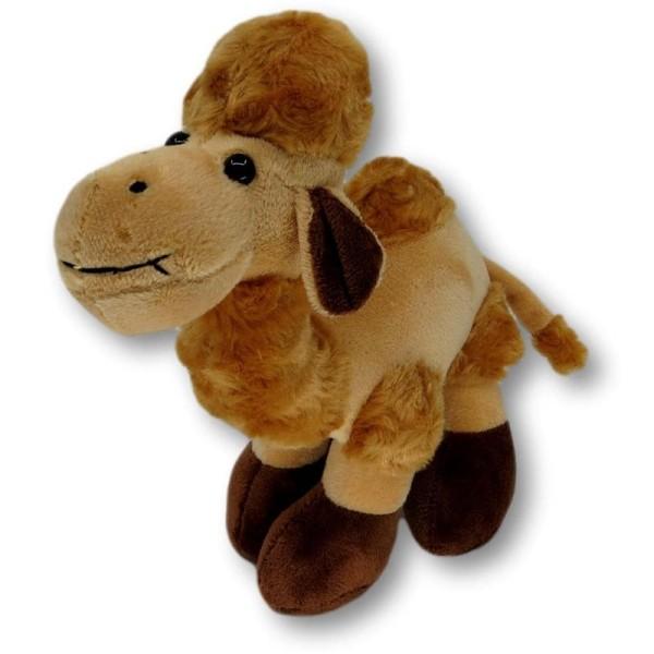 soft toy camel Amira