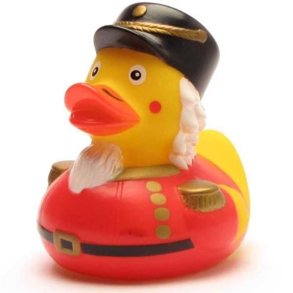 Rubber Duckie Nutcracker