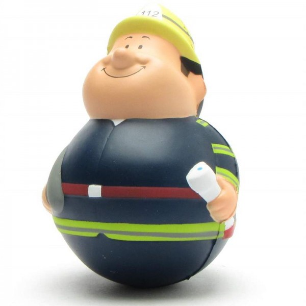 Wackel Feuerwehrmann Bert