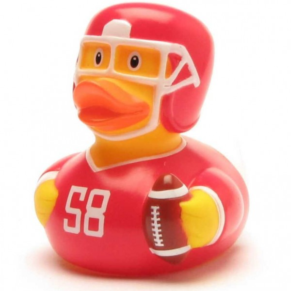 Rubber Ducky Football