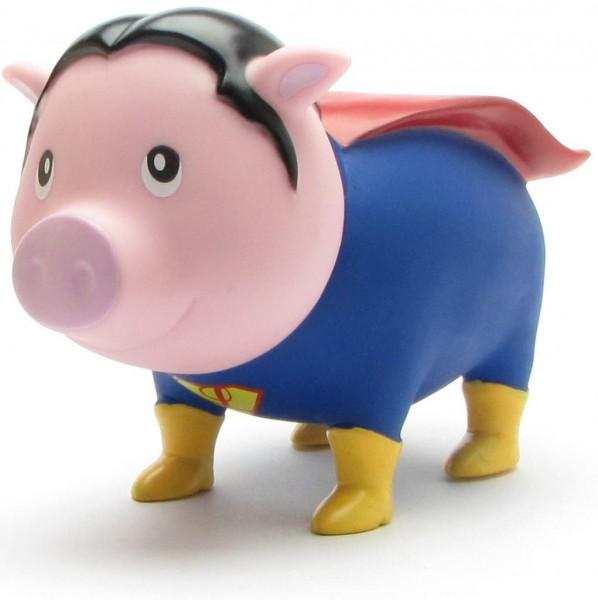 Biggys - Sparschwein Superheld