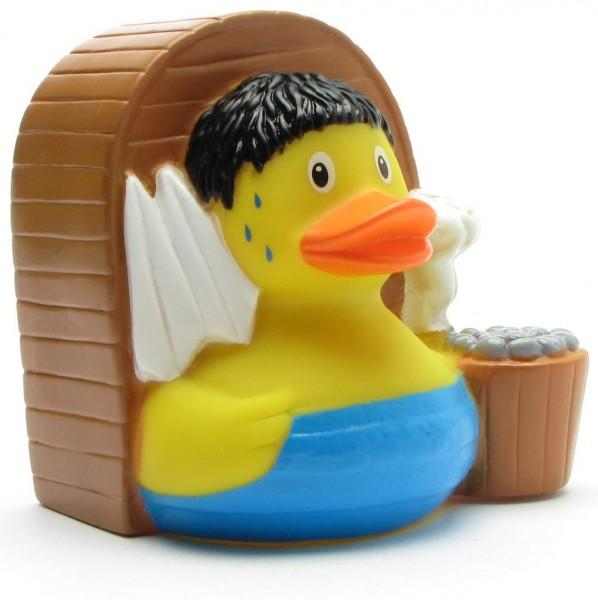 Sauna Rubber Duck