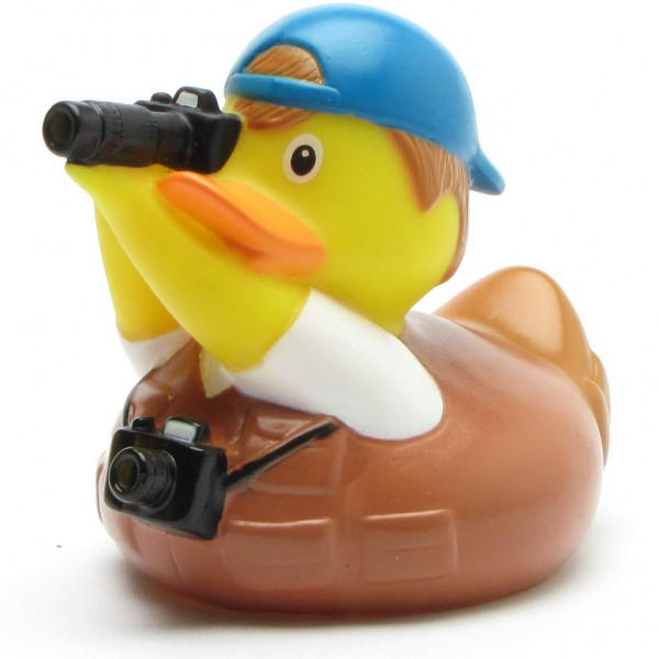 Photographers Rubber Duck
