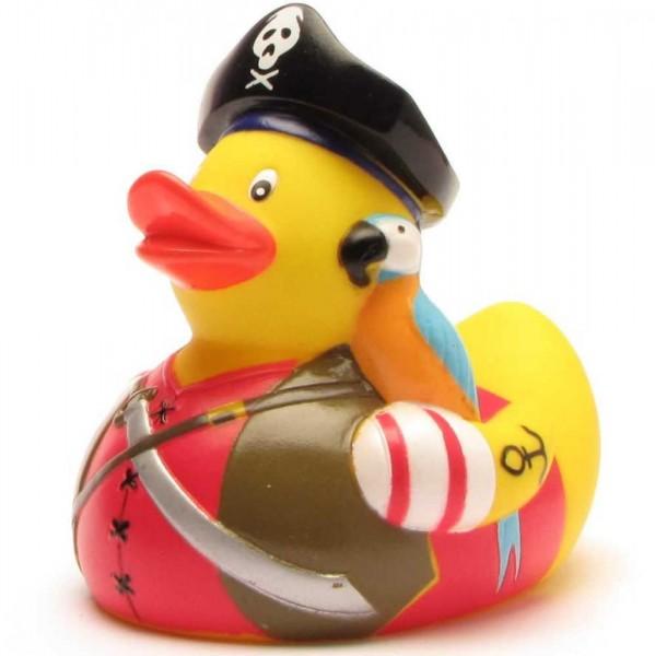 Buccaneer Rubber Duck
