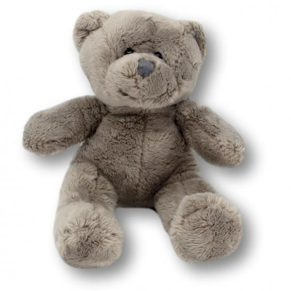 cuddly toy bear Lena grey