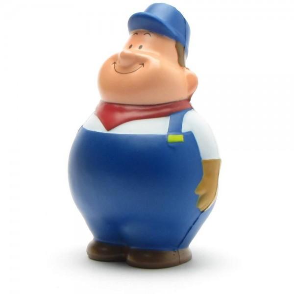 Dirigent Bert