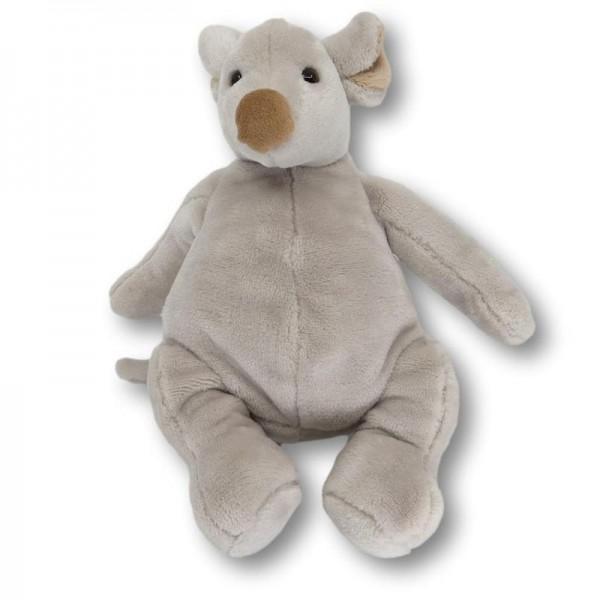 Soft toy mouse Mirja