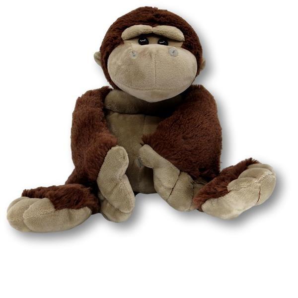 Soft toy gorilla