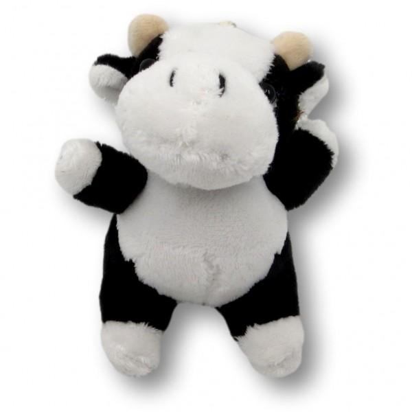 Plush koe met Sleutelhanger