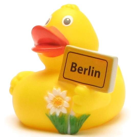Stadtente Berlin