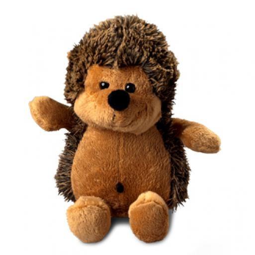 Soft toy hedgehog Carsten
