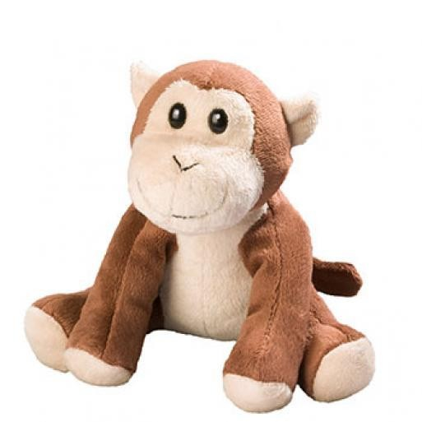 Plush toy monkey Bjarne